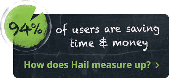 How does Hail measure up?